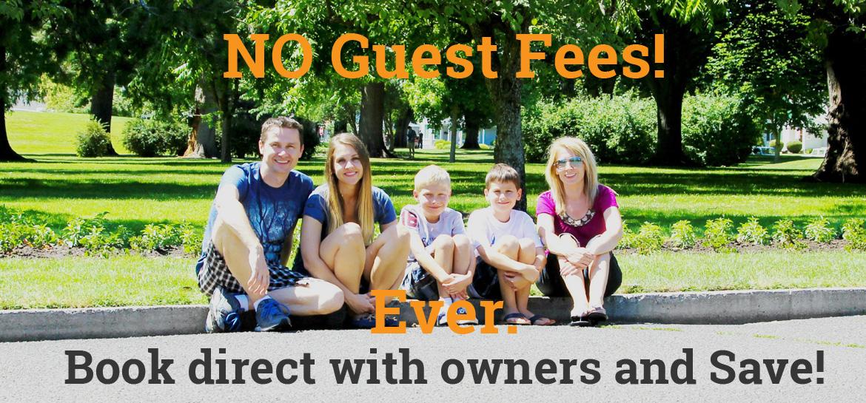 No Guest Fees1170